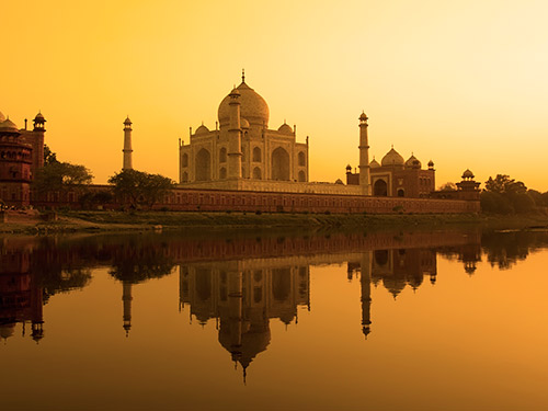 Wondrous facts…about the New Seven Wonders