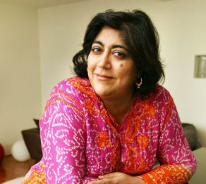 A passage from India… with Gurinder Chadha