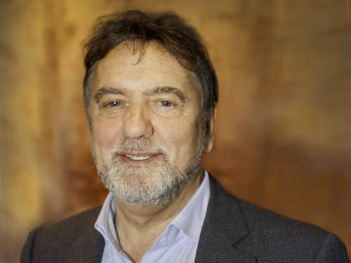 One Giant Leap… with Raymond Blanc OBE