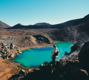 6 of the best … day walks in New Zealand