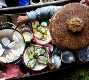 6 of the best… local delicacies