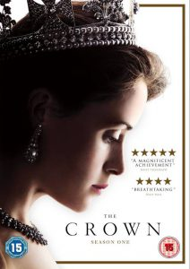 The Crown Series DVD Cover