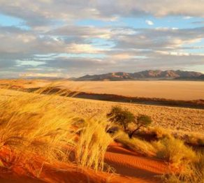 Namibia… the diamond of Africa