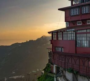 Up to the hills… Mussoorie