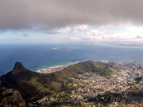 Getting to know… South Africa