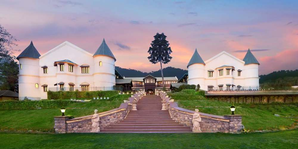 The Savoy Mussoorie