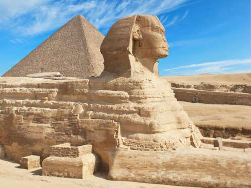 What not to miss… in Egypt