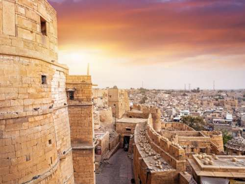 Rajasthan… the Jewel in India's Crown