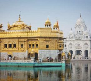 Returning to India… 30 years later
