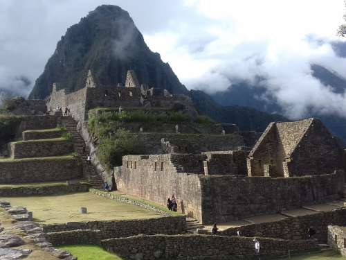 Discovering the highlights… of Peru