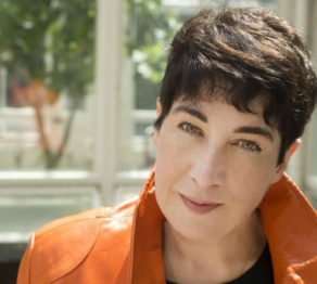 One Giant Leap  …with Joanne Harris