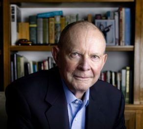 One Giant Leap  …with Wilbur Smith