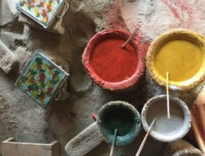 The arts & crafts… of southern India