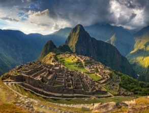 Latin America … group tours with a difference