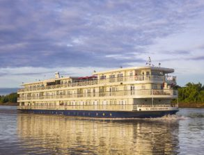 A guide to… Mekong river cruises