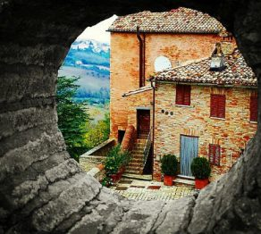 In search of the good life…Italy's beautiful borghi