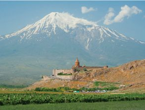 Armenia & Georgia…treasures of the Caucasus