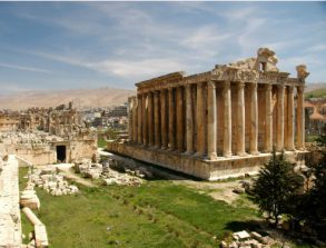 Lebanon… land of the Phoenicians