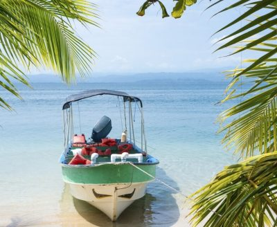 Travel in the Caribbean
