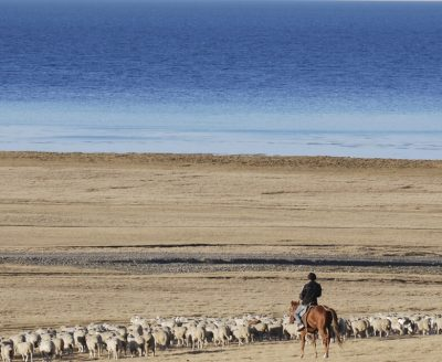 Travel in Central Asia