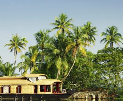 Travel in the Indian Subcontinent