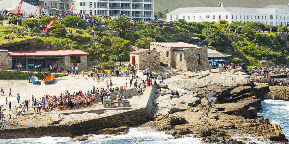 Hermanus Whale Festival, South Africa