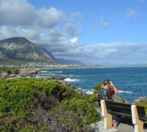 Coastal escape…to the Western Cape