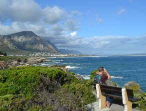 Coastal escape …to the Western Cape