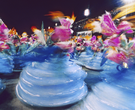 February - Celebrate Carnival in Brazil or visit the renowned Marlborough Wine & Food Festival in New Zealand.