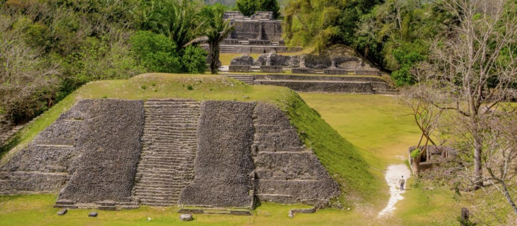 A travel guide to Belize