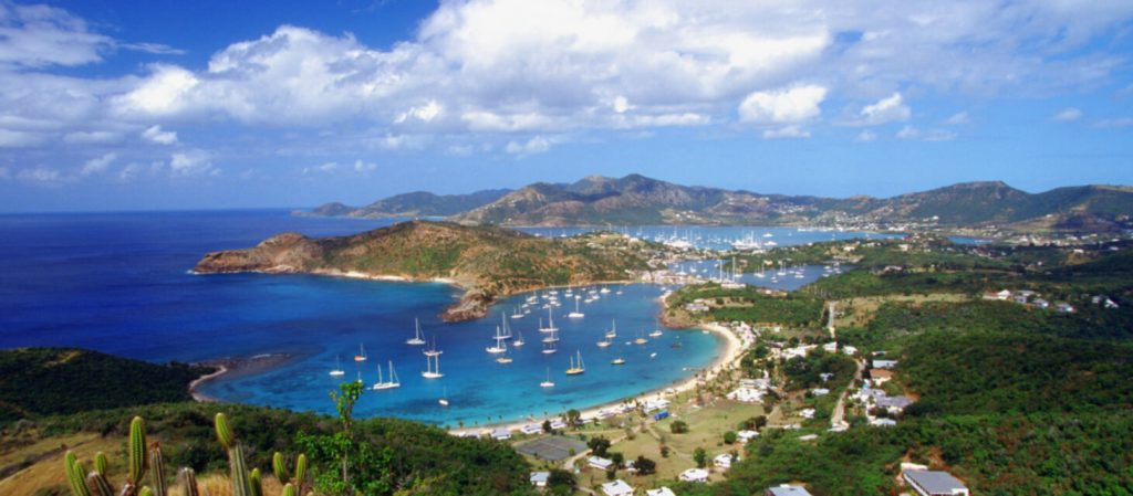 Things to do in Antigua