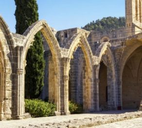 Things to do in Northern Cyprus