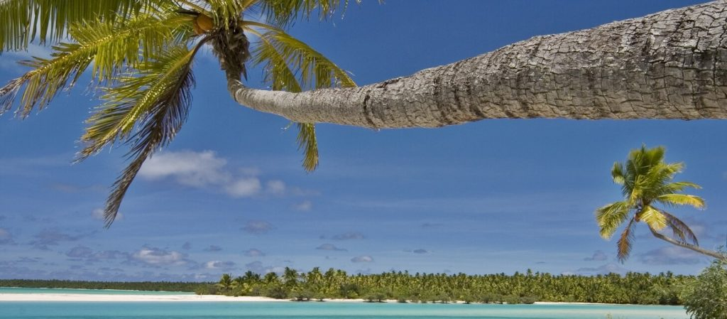 Things to do in the Cook Islands