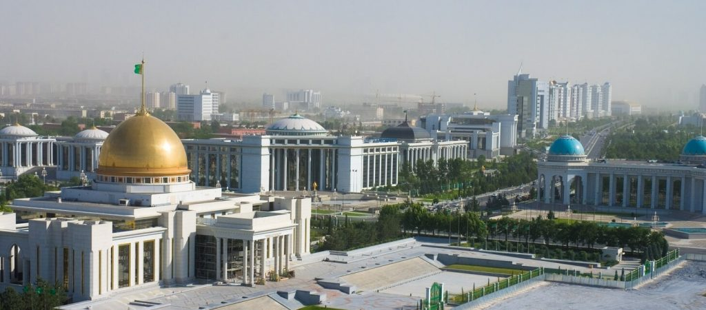 A guide to Turkmenistan