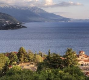 Things to do in North Macedonia