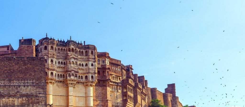 Top things to do in India