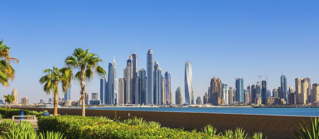 Things to do in the United Arab Emirates