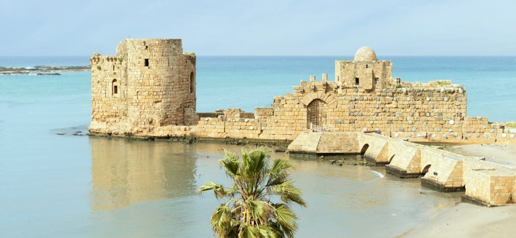 Things to do in Lebanon
