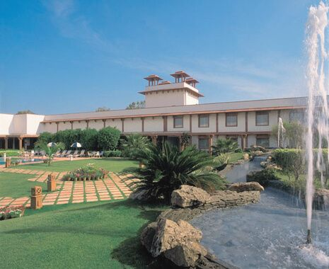 The Trident Agra
