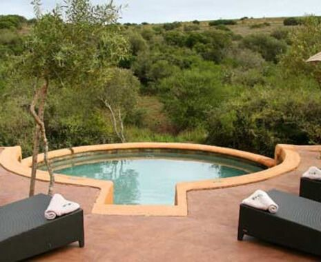 Amakhala – Safari Lodge