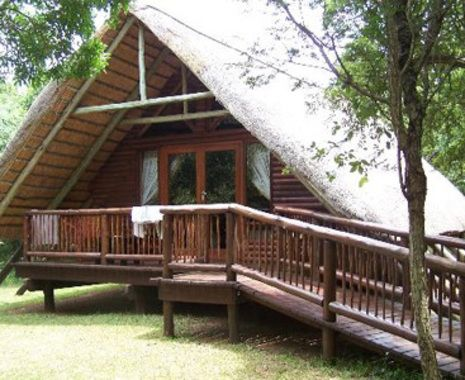 Hluluwe River Lodge