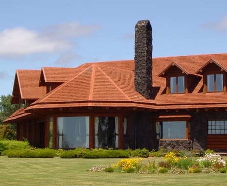 Quincho Country Home