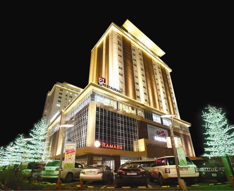 Ramada Ulan Bator City Centre