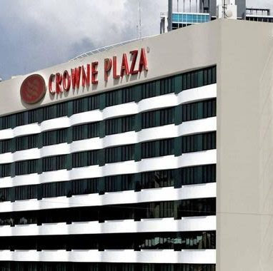 Crowne Plaza Panama City Hotel