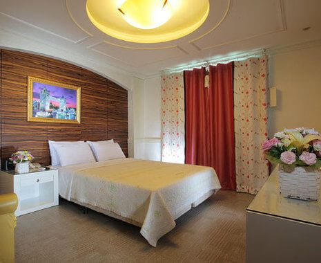 Incheon Airport Transit Hotel by Walkerhill