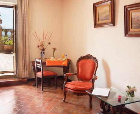Hotel Mision Catedral