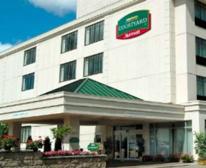 Courtyard by Marriott Ottawa