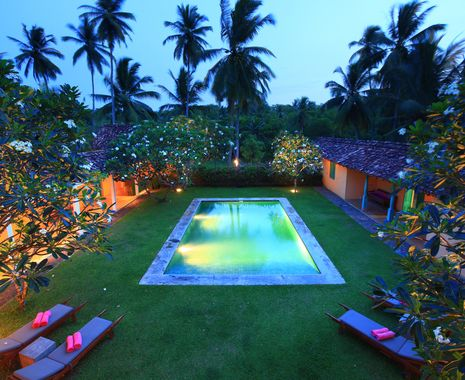 The Last House Tangalle