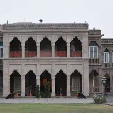 Nilambagh Palace