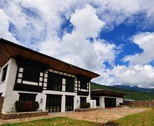 The Village Lodge Bumthang